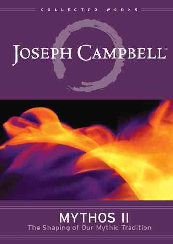 JOSEPH CAMPBELL'S MYTHOS II BY CAMPBELL,JOSEPH (DVD)